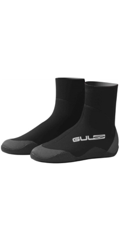 Gul 4.5mm Titanium Junior Steamer Boot