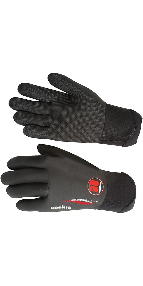2019 Nookie Insul8 3mm Neoprene Gloves NE32