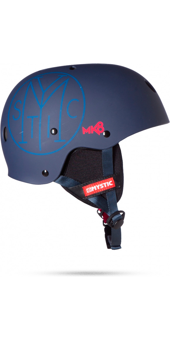 Mystic MK8 Multisport Helmet - NAVY 140650