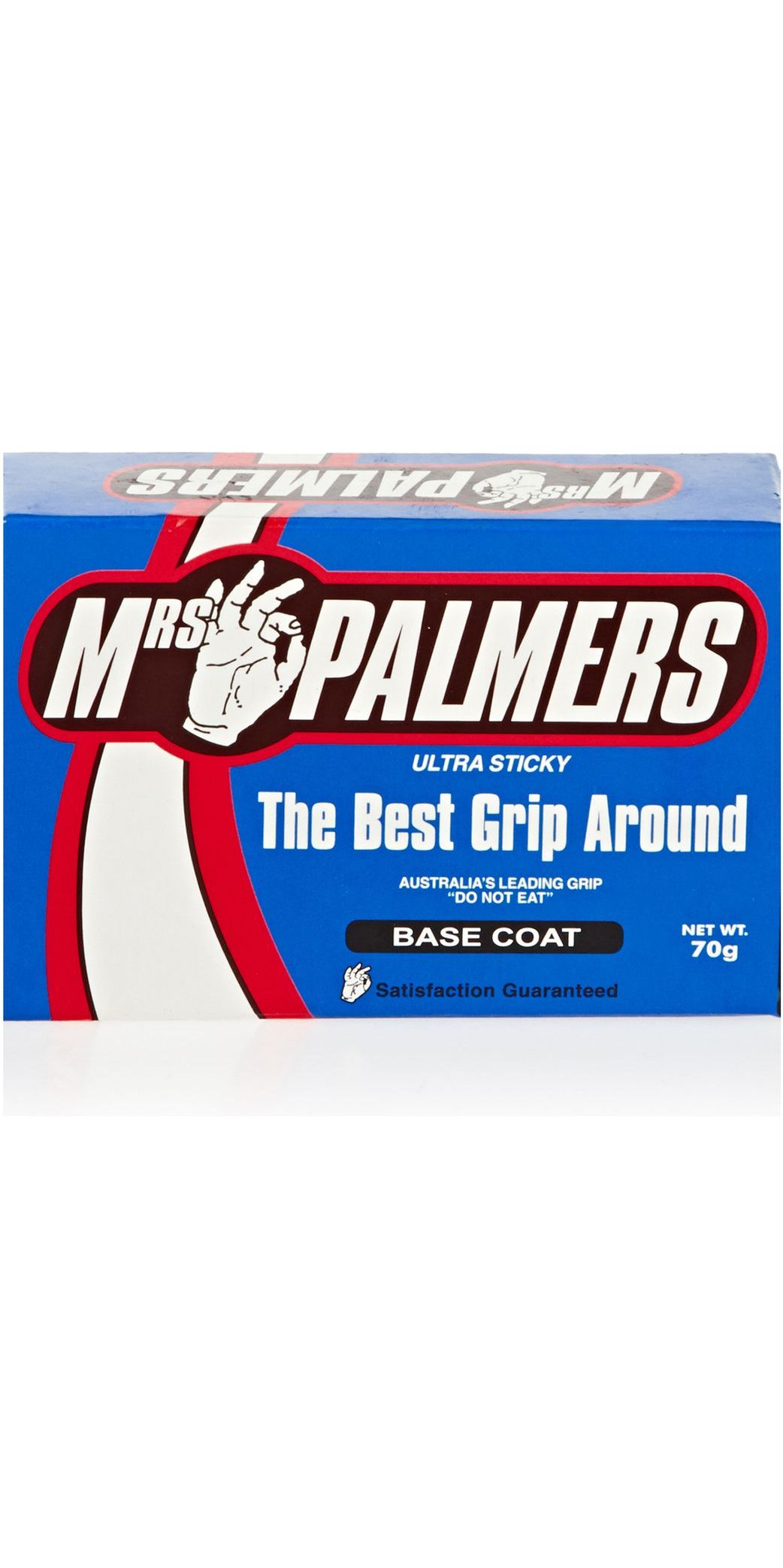 Mrs Palmers Base Coat Surf Wax