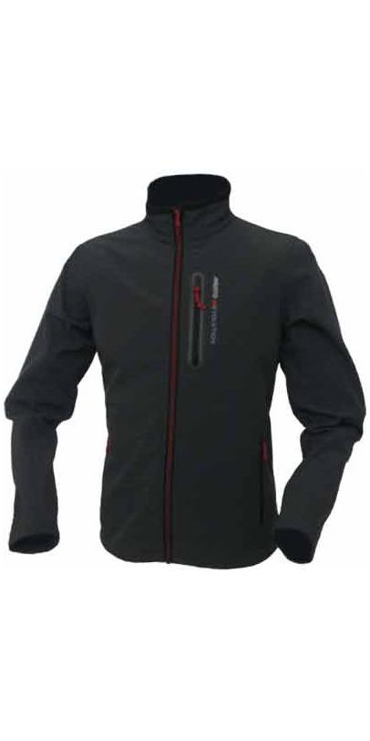 Musto Evolution Soft Shell Jacket Carbon Lite SE0973
