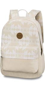 2018 Dakine Womens 365 21L Backpack Fireside Canvas 10000752