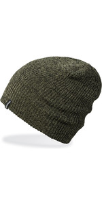 Dakine Tall Boy Reverse Beanie Black / Jungle 10000806