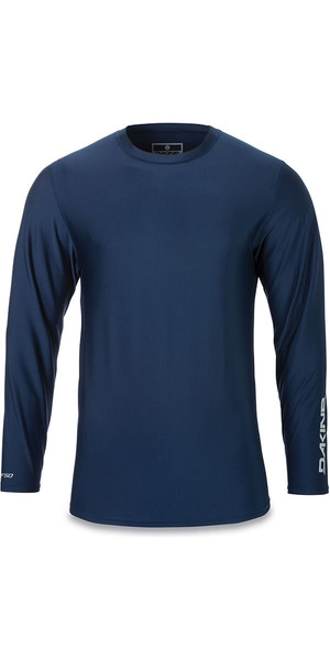 2018 Dakine Heavy Duty Loose Fit Long Sleeve Surf Shirt Resin 10001653