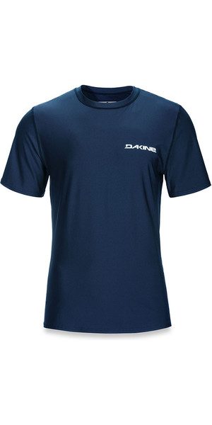 2018 Dakine Heavy Duty Loose Fit Short Sleeve Surf Shirt Resin 10001654