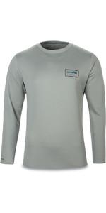 Dakine Inlet Loose Fit Long Sleeve Top Resin 10001658