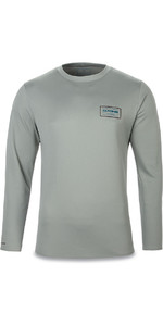 Dakine Inlet Loose Fit Long Sleeve Top Resin 10001658