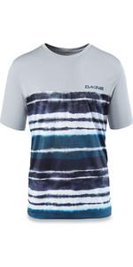 Dakine Intermission Loose Fit Short Sleeve Surf Shirt Resin Strip 10001660