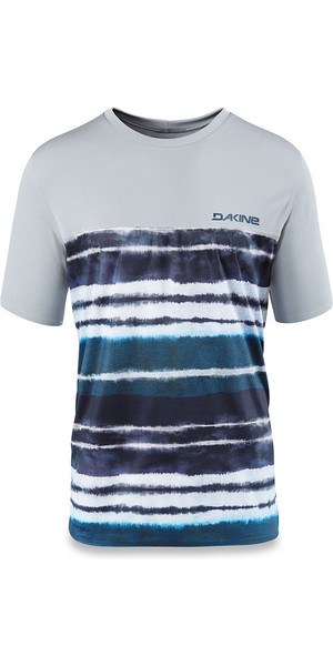 2018 Dakine Intermission Loose Fit Short Sleeve Surf Shirt Resin Strip 10001660