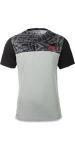 2018 Dakine Intermission Loose Fit Short Sleeve Surf Shirt Stencil Palm 10001660