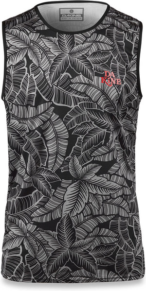 2018 Dakine Outlet Loose Fit Tank Top Stencil Palm 10001663