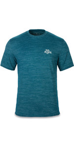 2018 Dakine Roots Loose Fit Short Sleeve Surf Shirt Resin Heather 10001664