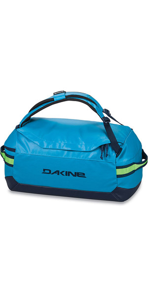 2018 Dakine Ranger 90L Duffle Bag Blue Rock 10001811