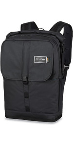 Dakine Cyclone 32L Wet / Dry Back Pack Black 10001827