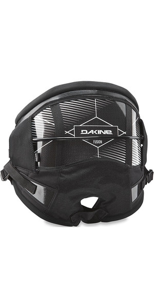 2018 Dakine Fusion Kite Harness Black 10001842