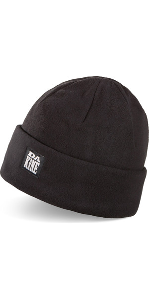 2018 Dakine Fletcher Fleece Beanie Black 10002111