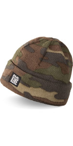2018 Dakine Fletcher Fleece Beanie Camo 10002111