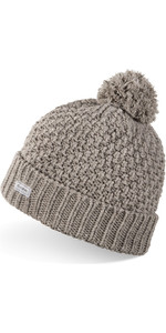 Dakine Womens Tiffany Beanie Grey 10002121