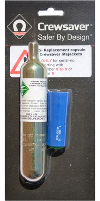 2021 Crewsaver MK5i 150n Auto Lifejacket Rearming Pack 33g 10019