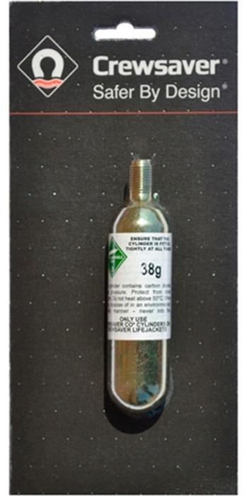 2021 Crewsaver 38g Co2 Cylinder 10034