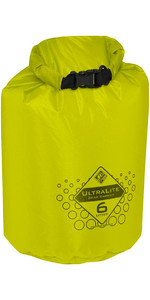 Palm Ultralite Gear Carrier / Dry Bag 6L Citrus 10435