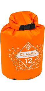 Palm Classic Gear Carrier / Dry Bag 12L SAFFRON 10440