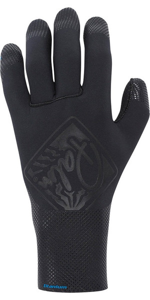 2018 Palm Grab 2mm Neoprene Glove BLACK 10500