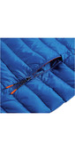 2020 Gill Mens Hydrophobe Down Jacket Blue 1065