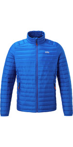 2021 Gill Mens Hydrophobe Down Jacket Blue 1065