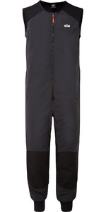 2019 Gill Mens OS Insulated Trousers Graphite 1071