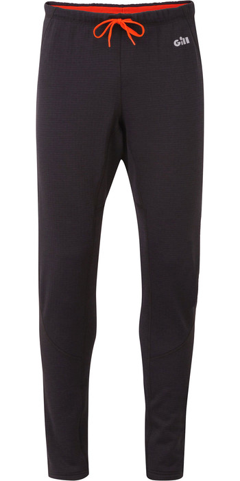 2021 Gill Mens OS Thermal Leggings Graphite 1084