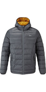 2019 Gill Mens North Hill Jacket Ash 1090