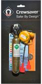 2021 Crewsaver 33g 150n Hammar Lifejacket Re-arming Pack 11010