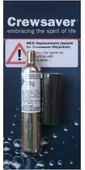 2020 Crewsaver MK5i 150n Auto Lifejacket Rearming Pack 33g 11036 ONLY FOR SERIAL NUMBER STARTING WITH L