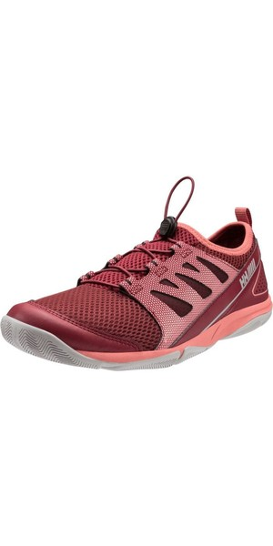 Helly Hansen Aquapace 2 Low Profile Shoe Plum 11146