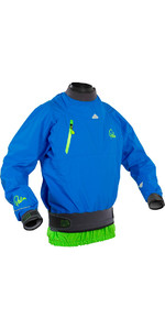 2018 Palm Surge Twin Seal Whitewater Jacket Blue 11439