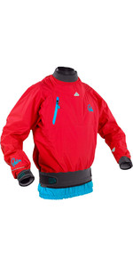 2019 Palm Surge Twin Seal Whitewater Jacket RED 11439