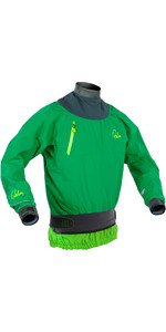 Palm Zenith Whitewater Jacket Green 11440
