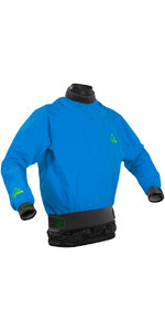 2021 Palm Velocity Kayak Jacket Blue 11443