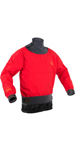 2021 Palm Vertigo Whitewater Jacket Red 11444