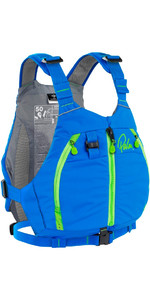 2019 Palm Peyto Touring PFD BLUE 11462