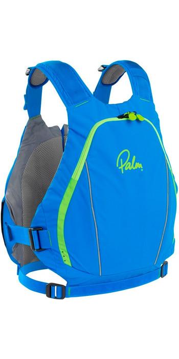 2020 Palm Peyto Touring PFD BLUE 11462