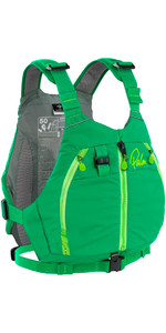 2020 Palm Peyto Touring PFD GREEN 11462