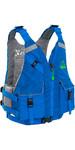 2020 Palm Hydro Adventure PFD Buoyancy Aid Blue 11464