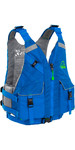 2019 Palm Hydro Adventure PFD Buoyancy Aid Blue 11464
