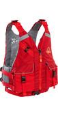 2020 Palm Hydro Adventure PFD Buoyancy Aid RED 11464
