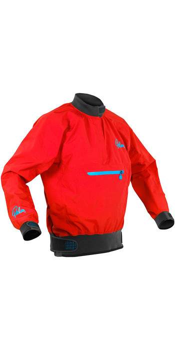 2021 Palm Vector Kayak Jacket Red 11469