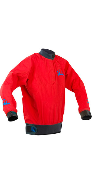 2018 Palm Vector Junior Kayak Jacket Red 11471
