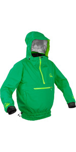 Palm Arcadia Inland Touring Jacket Green 11555