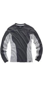 Gill Womens I2 Long Sleeve T-Shirt Ash 1280